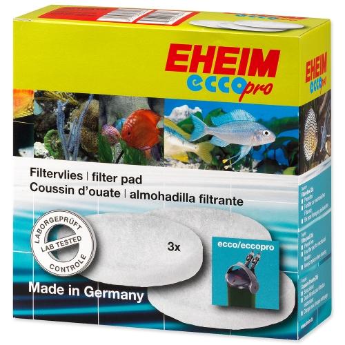 Náplň EHEIM vata filtrační jemná Ecco Pro 130/200/300