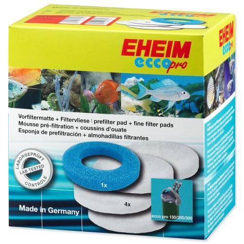 Náplň EHEIM molitany sada Ecco Pro 130/200/300
