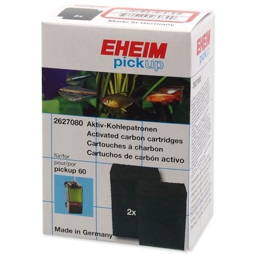 Náplň EHEIM molitan uhlíkový Pickup 60
