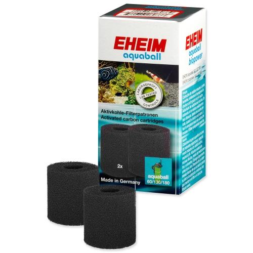 Náplň EHEIM molitan uhlíkový Aquaball 60/130/180