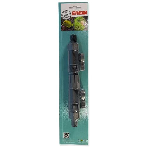 Náhradní kohout dvojitý EHEIM pro hadici Ø16 mm