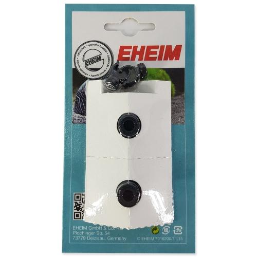 Náhradní přísavky EHEIM s klipem pro hadici Ø9 mm