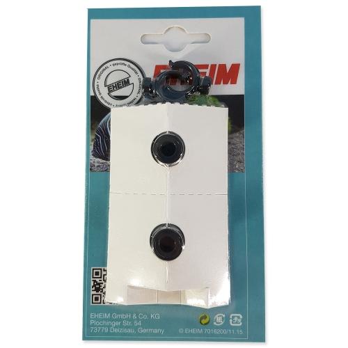 Náhradní přísavky EHEIM s klipem pro hadici Ø12 mm