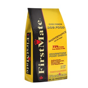 FirstMate Maintenance All Life Stages 7,5kg