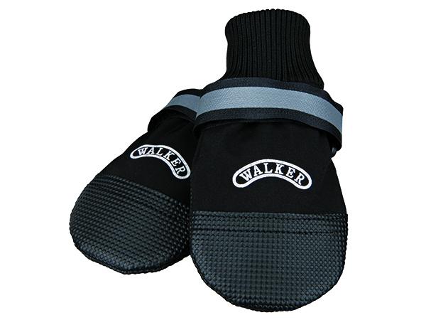 Boty pro psy TRIXIE comfort černé S