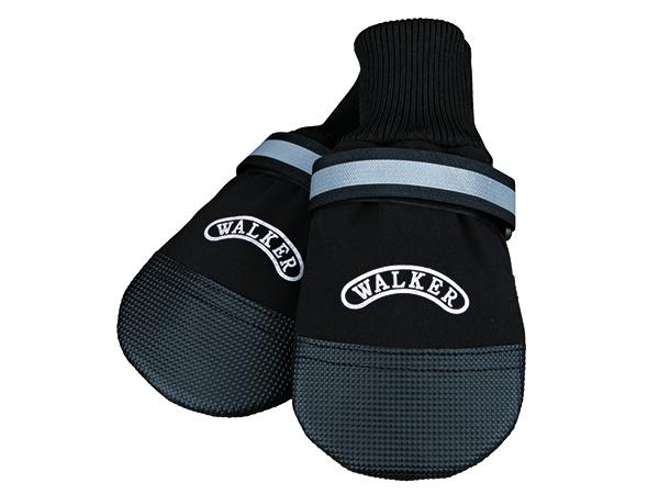 Boty pro psy TRIXIE Comfort černé L