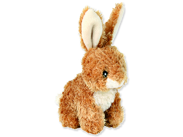 Hračka TRIXIE králík plyšový