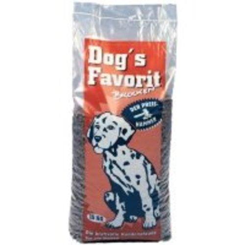 Happy Dog Dog´s Favorit Brocken 15 kg