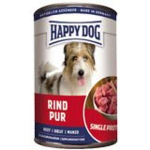 Happy Dog Rind Pur 200 g