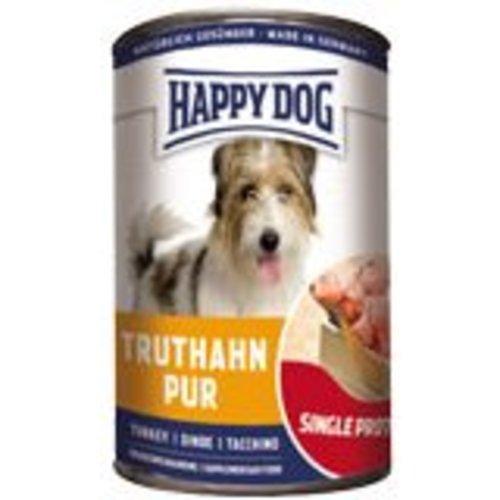 Happy Dog Truthahn Pur 200 g