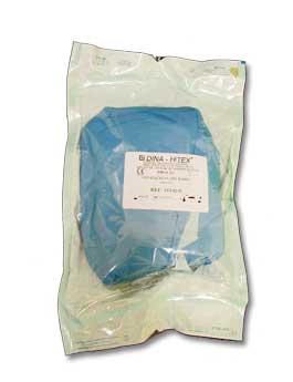 Plášť operační Basic XL sterilní Dina 1ks