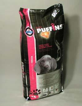 Puffins Junior 15kg