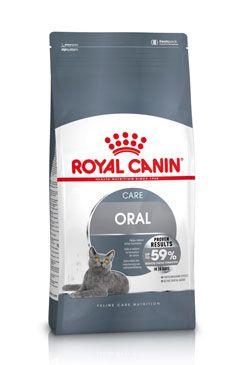 Royal canin Kom. Feline Oral Sensitive 3,5kg