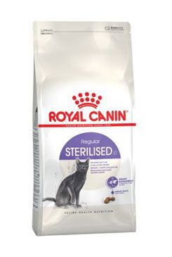 Royal canin Kom. Feline Sterilised 2kg