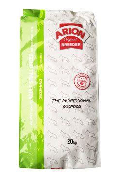 Arion Breeder Profesional Adult Maintenance Mini 20kg