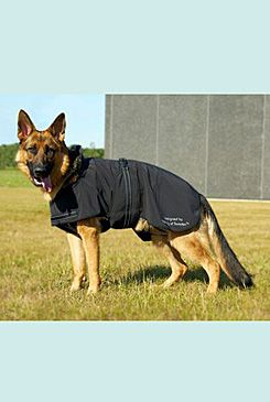 Obleček Rehab Dog Blanket Softshell 48 cm KRUUSE