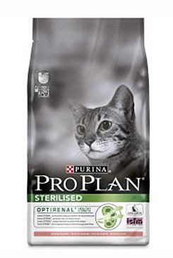 ProPlan Cat Sterilised Salmon 10kg