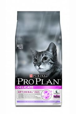 ProPlan Cat Delicate Turkey&Rice 10kg