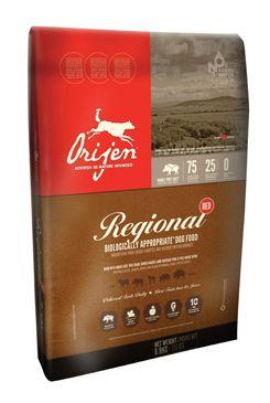 Orijen Dog Regional RED 340g