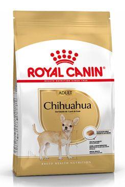 Royal canin Breed Čivava3kg