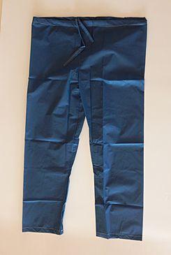 Kalhoty operační jednorázové Essentia S Evercare