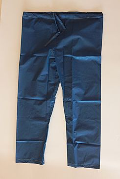 Kalhoty operační jednorázové Essentia XL Evercare