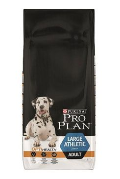 ProPlan Dog Adult Large Athletic Chick14kg
