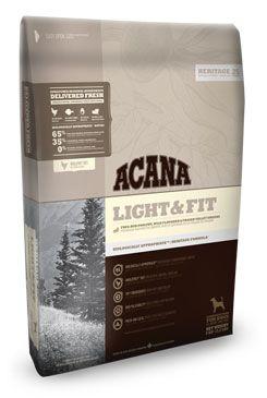 Acana Dog Adult Light&Fit Heritage 11,4kg