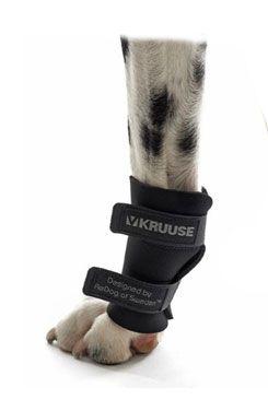 Bandáž na zápěstí pro psa KRUUSE Rehab XS
