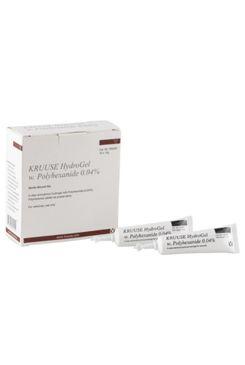 HydroGel Kruuse s 0,04% Polyhexanidu 15g 1ks