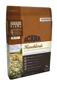 Acana Dog Ranchlands Regionals 11,4 kg