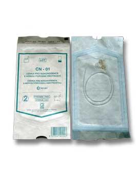 Cévka pro novorozence univerzální CN-01 sterilní