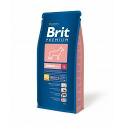 Brit Premium Dog Junior L 15kg