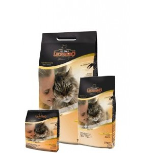 Leonardo Adult Maxi Croc rich in poultry 400g