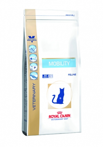 ROYAL CANIN VD CAT MOBILITY 2 kg