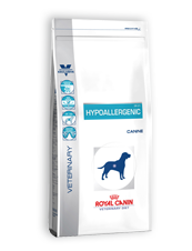 Royal Canin VD Hypoallergenic 2kg