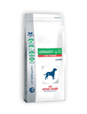 Royal Canin VD Urinary U/C Low Purine 7,5kg