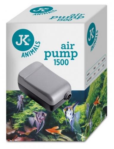 Vzduchovací motorek JK-AP1500