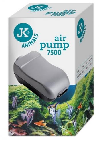 Vzduchovací motorek JK-AP7500