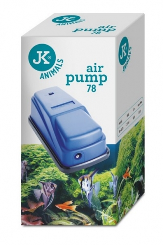 Vzduchovací motorek JK-AP78 Champion