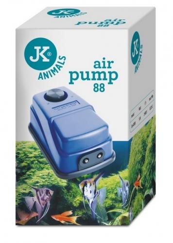 Vzduchovací motorek JK-AP88 Champion