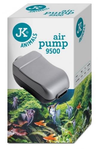 Vzduchovací motorek JK-AP9500