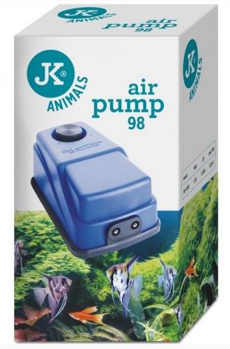 Vzduchovací motorek JK-AP98 Champion