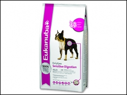 EUKANUBA Daily Care Sensitive Digestion 12kg
