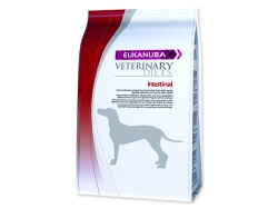 EUKANUBA VD Intestinal Formula Dog 5 kg