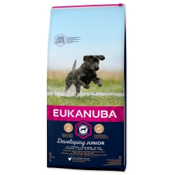 EUKANUBA Junior Large