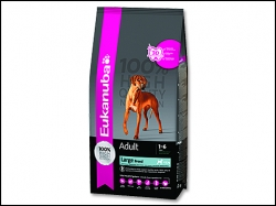 EUKANUBA Adult Large Breed 3kg