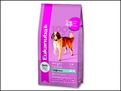EUKANUBA Adult Large Light / Weight Control 15kg