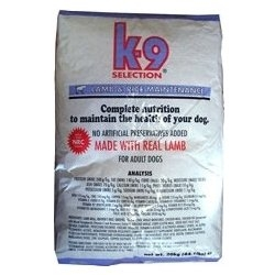 K-9 FELINE PERFECTION ADULT CAT 3KG