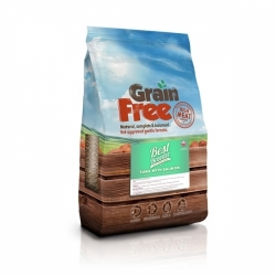 Best Breeder Grain Free Tuna with Salmon, Sweet Potato and Broccoli 12kg